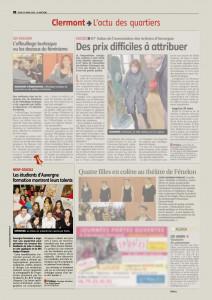 Presse-LA-MONTAGNE-19-mars---article-Auvergne-formation-MANAA