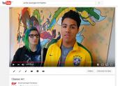 Notre vidéo sur you tube